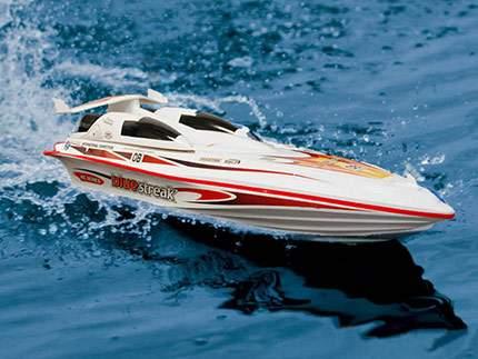 قایق کنترلی ۷۰۰۸