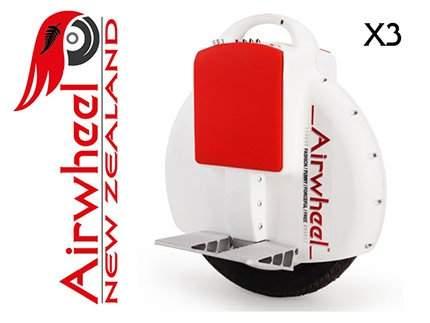 اسکوتر برقی تک چرخ Air Wheel