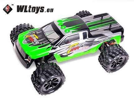 ماشین کنترلی WLtoys L969