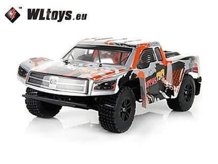 ماشین کنترلی WLtoys L979