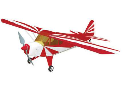 airpelan CLIPPED WING CUB EP (1)