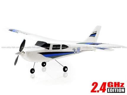 هواپیمای الکتریکی SKY EAGLE