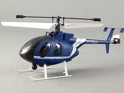 helicopter BRAVO SX (1)
