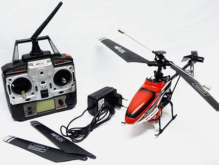 هلیکوپتر F646
