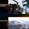 qoudcopter PHANTOM VERSION2 PLUS FY550 (2)