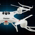 qoudcopter PHANTOM VERSION2 PLUS FY550 (9)