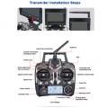 qoudcopter V666 (2)