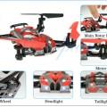 qoudcopter  X105 (2)