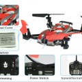 qoudcopter  X105 (4)