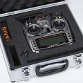 رادیو کنترل ۹ کانال FRSKY TARANIS