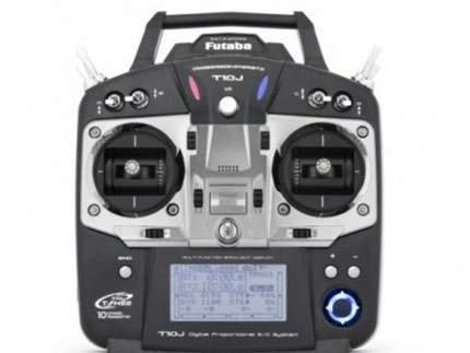 رادیو کنترل futaba 10J