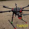 فریم Tarot X6