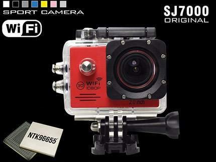 دوربین اسپرت کم SJ7000
