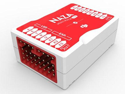 فلایت کنترل M-Lite