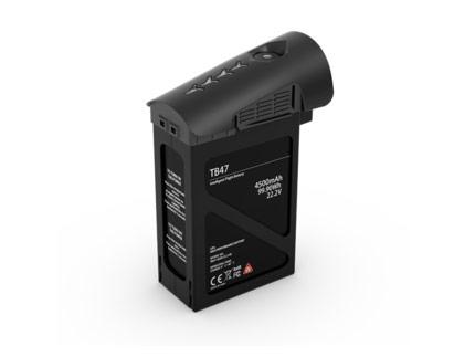 باتری TB47 اینسپایر 1 سیاه