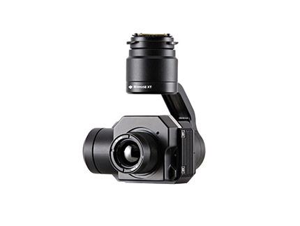 دوربین حرارتی Zenmuse XT