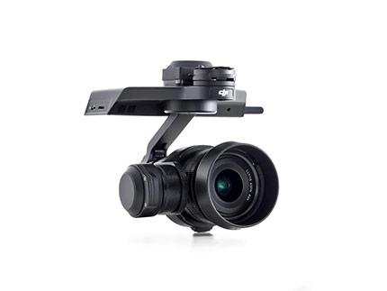 دوربین دی جی آی زنمیوس ایکس 5 آر