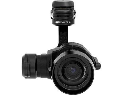 دوربین Dji Zenmuse X5