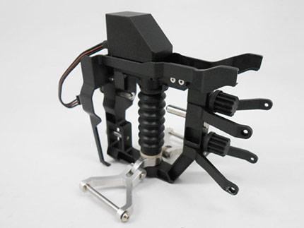 موتور جمع کننده بازو های اینسپایر 1