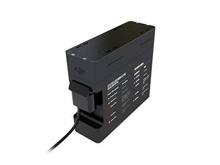 هاب شارژ باتری اینسپایر 1