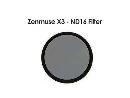 فیلتر ND16 اینسپایر 1