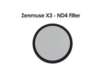 فیلتر ND4 اینسپایر 1