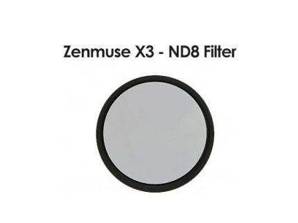فیلتر ND8 اینسپایر 1