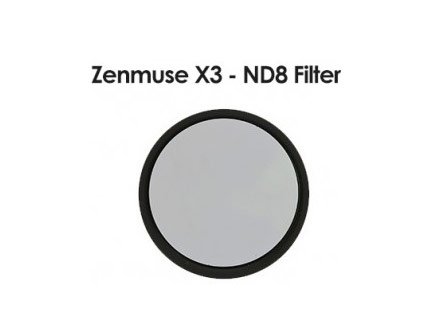 پوشش ND8 اینسپایر 1
