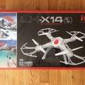 LH-X14 quadcopter (6)