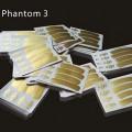 Phantom 3 Sticker Set (2)