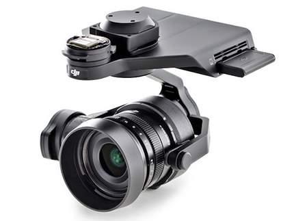 دوربین Zenmuse X5R