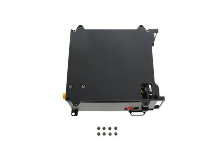 محفظه باتری ماتریس 100