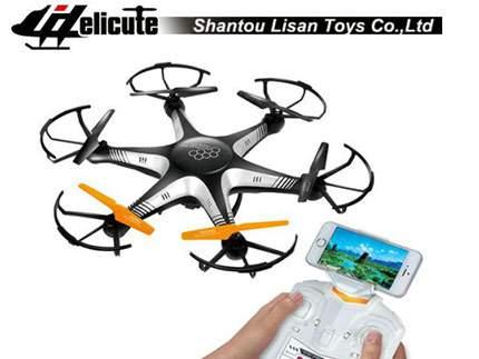 هگزا کوپتر Hover Drone