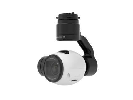 دوربین Zenmuse X3