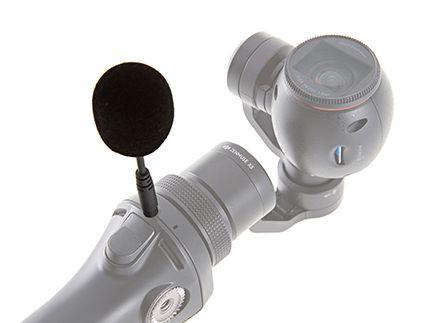 میکروفون اکسترنال DJI OSMO