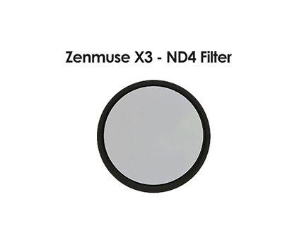 فیلتر ND4