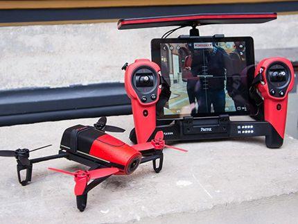 کوادروتور Parrot Bebop Drone