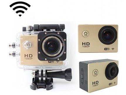 دوربین Sport cam