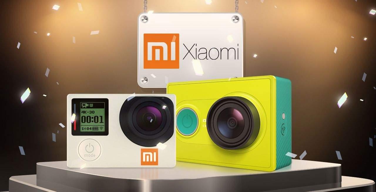 Xiaomi camera