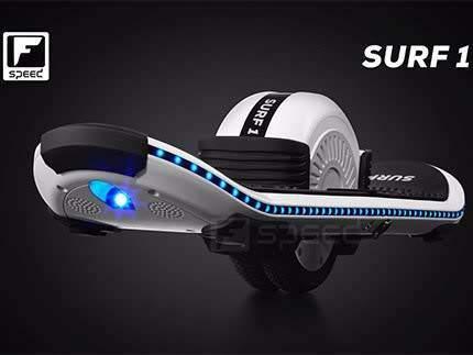 اسکوتر هوشمند FSPEED SURF 1