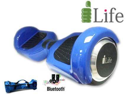 اسکوتر برقی 6.5 اینچ I-life
