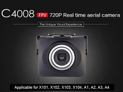 دوربین C4008 FPV