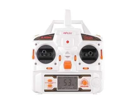 mjx-x101-radio-control