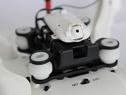 لرزشگیر دوربین X101