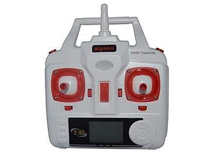 رادیو کنترل اسمارت X5