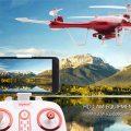 کواد کوپتر Syma X5UW همراه با دوربین
