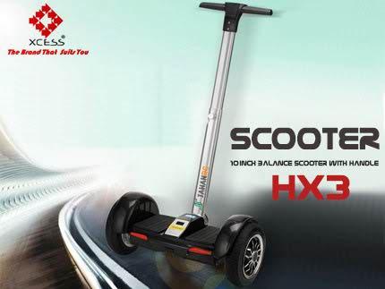 اسکوتر برقی Xcess HX3