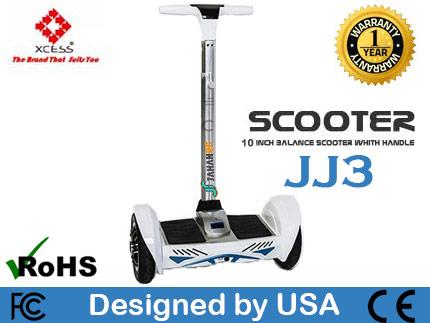 اسکوتر برقی Xcess JJ3