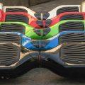 اسکوتر airboard