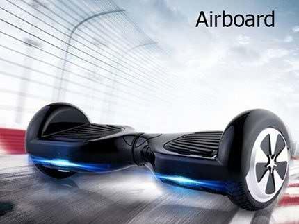 اسکوتر برقی Airboard